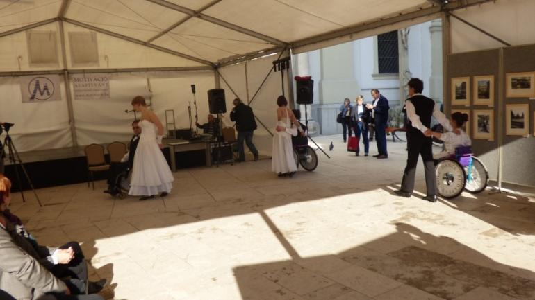 Roll Dance tánccsoport fotó