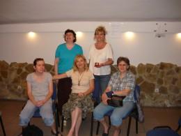 2014.06.13. Klubnap fotó 1