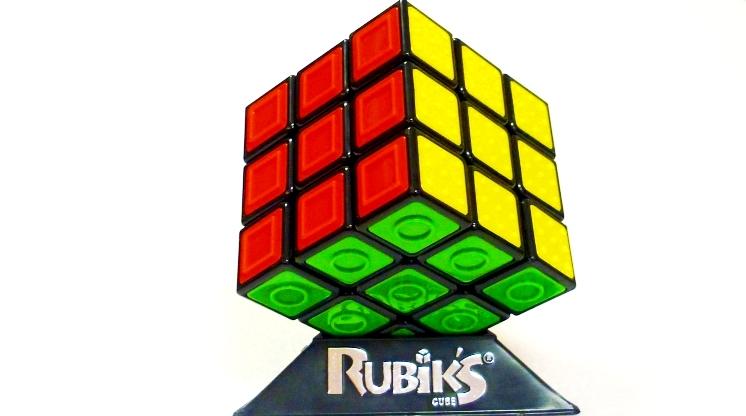 Rubik kocka végleges
