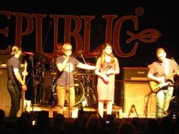 Republic koncert fotó
