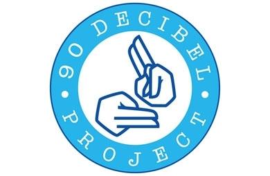 decibel project embléma