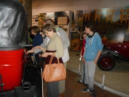 Közlekedési Múzeum fotó 1