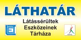 kép láthatár bolt logó