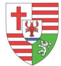 A képen Rákosmente címere látható