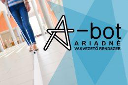 A képen az Ariadné honlapjának egy képe látható